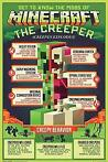 [Merchandise] Hole in the Wall Minecraft Maxi Poster Creeper