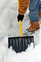 ❄️ snow removal starts $115(tax incl)/month ❄️