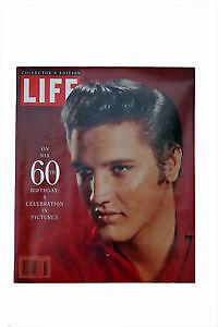 Elvis Magazines, Books, and More!!