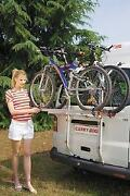 VW T5 Bike Rack