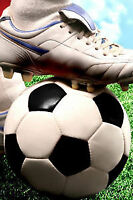 Soccer players wanted for Co-Ed 11x11