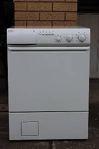 Asko washing machine - Scandinavian built to last ! Haberfield Ashfield Area Preview