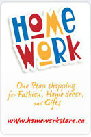 Looking for a Sales Associate to join our team at Homework!