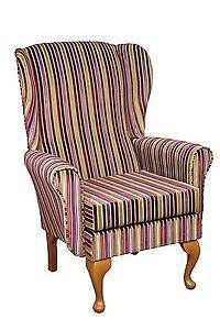 fireside chair ebay