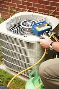 A/C  REPAIRS & INSTALLATION *647-449-5737* BEST RATES