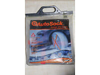 Snow sock / AutoSock 605