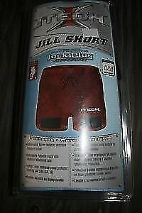 ITECH Jill Shorts -- NEW In BOX in Various Ladies Sizes