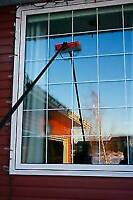 ''Exterior& Interior Window_Washing$199#Gutter_Cleaning_Triming