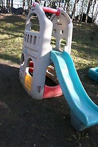 Slide @clic klak mississauga used toy warehouse