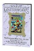 Marvel Masterworks Fantastic Four