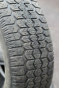 1 Pneu 205/65 R15 Uniroyal / Tiger Paw Ice and Snow HIVER/WINTER