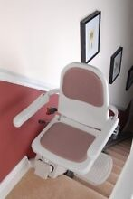 Reconditioned Stairlift installed with 6 month warranty Coomera Gold Coast North Preview