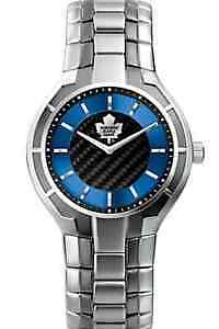 Brand New Toronto Maple Leafs Stainless Steel Watch