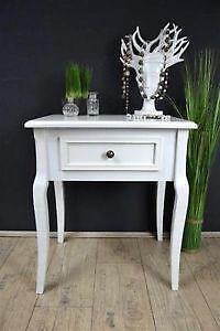antike beistelltische g nstig online kaufen bei ebay. Black Bedroom Furniture Sets. Home Design Ideas