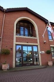 Office Space in Beaconsfield - HP9 - Serviced Offices in Beaconsfield