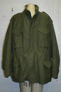 Authentic USA, Army, M65 jackets