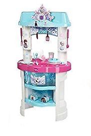 SMOBY Frozen Play Kitchen - BNIB