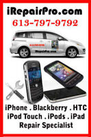 ★ iPod Touch 5 Black / White Screen Repairs ★
