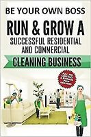 Residential and Commercial Cleaning Contracts