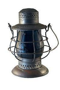 railroad lanterns antique led switch parts ebay. Black Bedroom Furniture Sets. Home Design Ideas