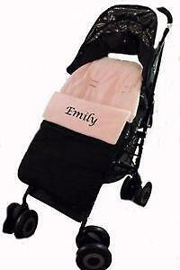 Cosy Toes Pushchair Accessories Ebay