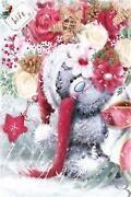 Me to You Christmas Cards