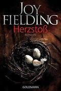 Joy Fielding Herzstoss