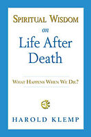 Free Spiritual Discussion:  Spiritual Wisdom on Life After Death