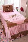 Girls Western Bedding