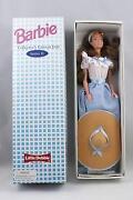 Little Debbie Barbie