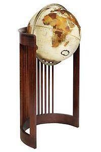 Floor Standing World Globes