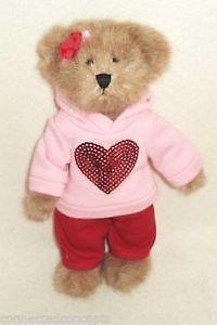 Boyds Bears Valentine