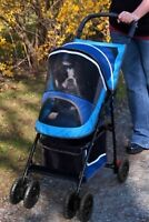 Looking for a dog stroller