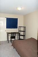 Room for Rent on Second Floor in Milton