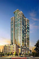 Pinnacle Grand Park - Grand Park Dr-MISSISSAUGA CONDOS FOR SALE