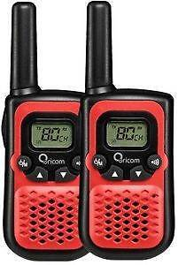 ORICOM PMR780 HANDHELD UHF TWO WAY COMPACT RADIO WALKIE TWIN PACK Buderim Maroochydore Area Preview