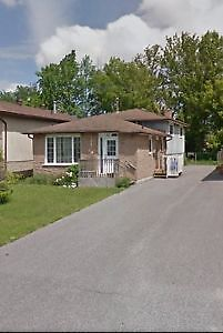 Newly Renovated 3 Bedroom Upper Unit - Collingwood