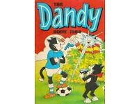 Dandy Annual 1984