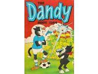 Dandy Annual 1984