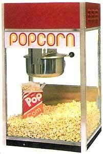 Popcorn Machine Rental Kingston Kingston Kingston Area image 1