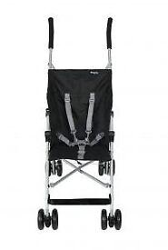 New Red Kite Lightweight umbrella folding pushchair stroller