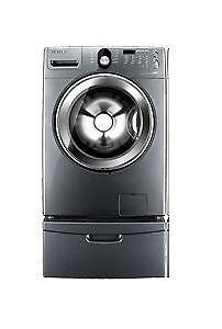 Samsung Front-loading Washer