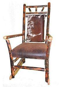 Hickory Rocking ChairsHickory Chair   eBay. Hickory White Furniture Ebay. Home Design Ideas