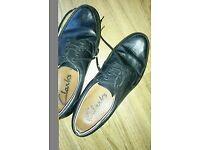 Men's Clarks shoes 11
