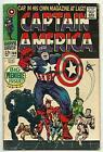 Captain America 100