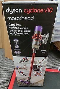 STORE SALE - Dyson cyclone v10 Motorhead Brand New In Box & Seal