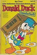Donald Duck Hefte