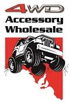 4x4 Accessory Wholesalers