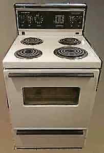 24 stove get a great deal on a stove or oven range in ontario