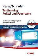 Hesse Schrader Polizei
